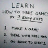 Something every game program should teach you